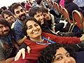 Wikimedia Conference 2017 Selfie.jpg