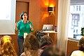 Wikimedia Diversity Conference, Stockholm, Day 2 by Dyolf77 DSC 6892.jpg