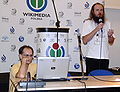 Wikimedia Polska Conference Warszawa 2010 PMM667a.JPG
