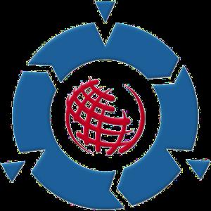 Scott Kildall - Wikipedia Art logo