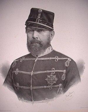 William, Duke of Brunswick