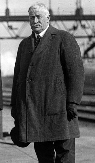 William J. Burke - William J. Burke