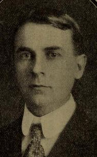William Baker (baseball) - William Baker