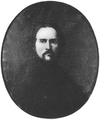 William James Hubard SelfPortrait.png