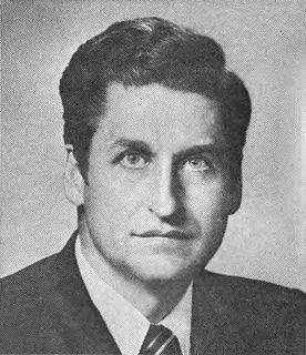 William R. Roy American politician