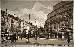 BeBa-Palast Atrium Postkarte von 1929, Herausgeber Amag [Copyrighted free use], via Wikimedia Commons