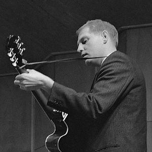 Wim Overgaauw - Image: Wim Overgaauw (1960)