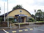Wincanton Memorial Hall - geograph.org.uk - 475456