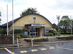 Wincanton - Memorial Hall
