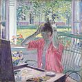 Window, Frieseke.jpg