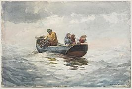 Winslow Homer - Crab Fishing.jpg
