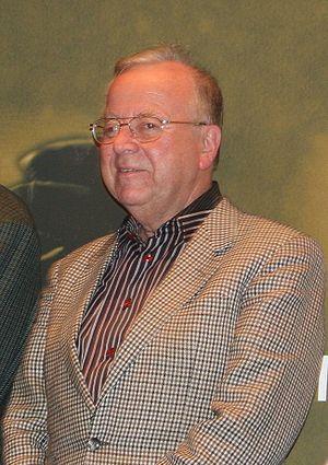 Wolfgang Uhlmann - Uhlmann in 2005