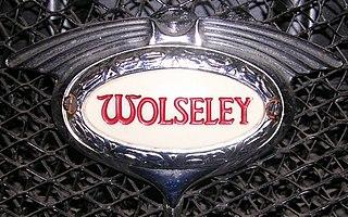 Wolseley Motors