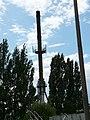 Wolsztyn Żeromskiego 16 komin - panoramio.jpg