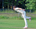 Woodford Green CC v. Hackney Marshes CC at Woodford, East London, England 135.jpg
