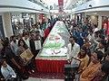 Worlds Largest Christmas Cake World Records India.jpg