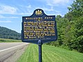 Wyalusing Path Historical Marker.JPG