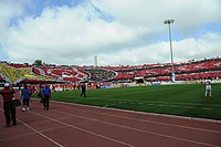 Wydad Casablanca vs Raja de Casablanca, April 10 2011-2.jpg