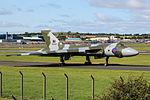 XH558 Avro Vulcan (21161629979).jpg