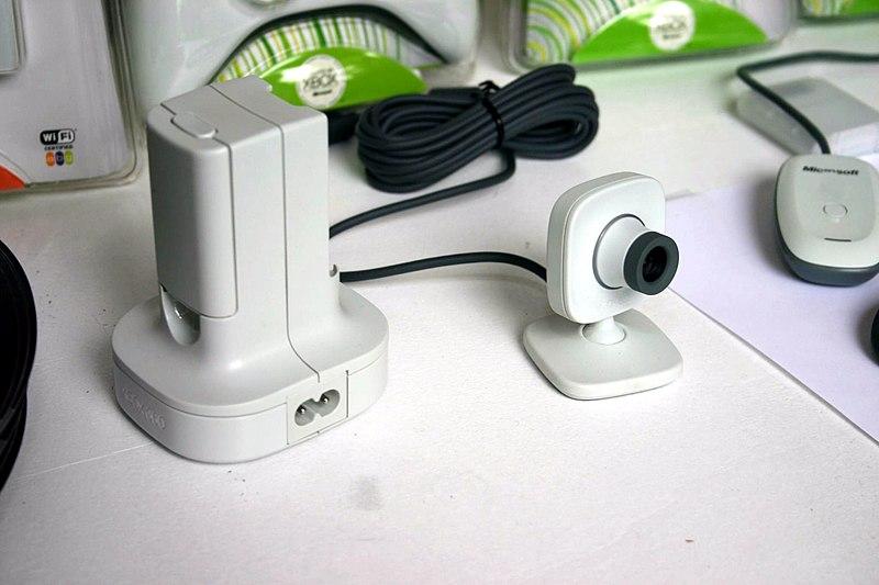 File:Xbox Live Vision at E3 2006.jpg