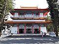 Xuanzang Temple 09 - Main building.jpg