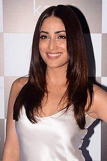 Yami Gautam Indian film actress