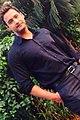 YashD full profile at Bojhena se Bojhena shoot.jpg
