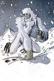 Yeti by Philippe Semeria.jpg