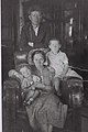 Yitzhak Rabin with his family, 1927. D705-021..jpg