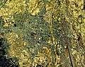 Yonezawa city center area Aerial photograph.1976.jpg