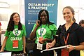 Youth Summit 2015 - Oxfam market place stall.jpg