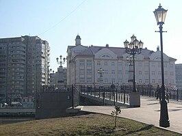 Юбилейный мост (Калининград)
