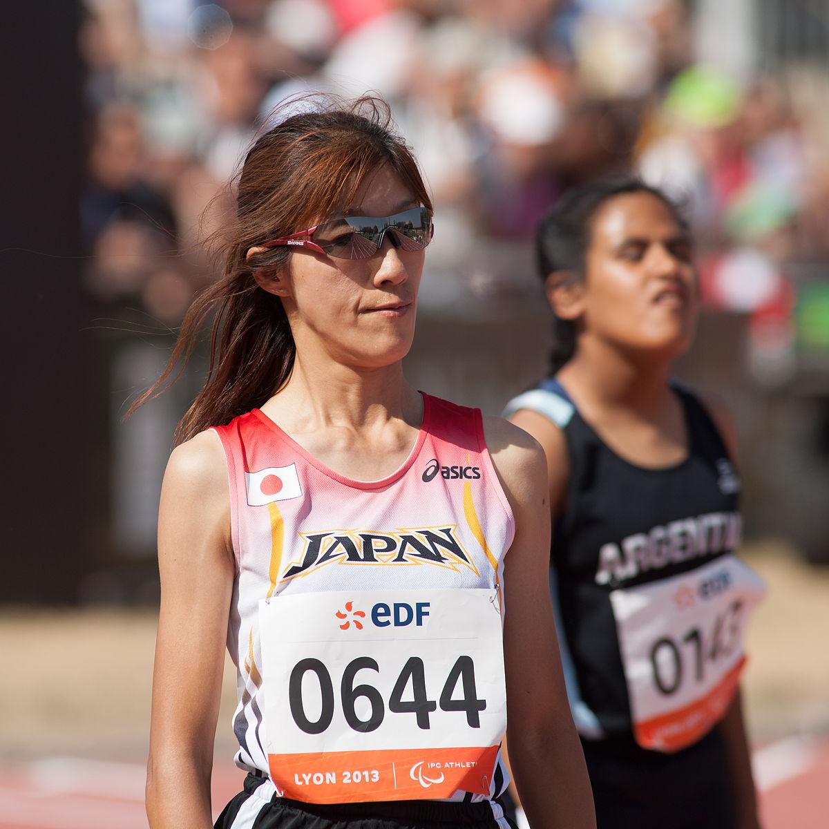 Yuki Kato (athlete) - Wikipedia  Yuki Kato (athl...
