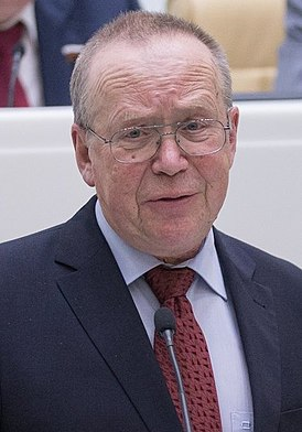 Yury Vyazemsky 2018.jpg