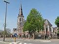 Zaffelare, Onze Lieve Vrouw en Sint Petruskerk oeg34187 foto8 2013-05-06 11.47.jpg