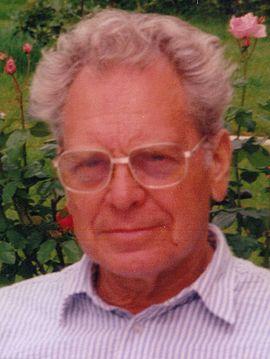 Hans Joachim Zander
