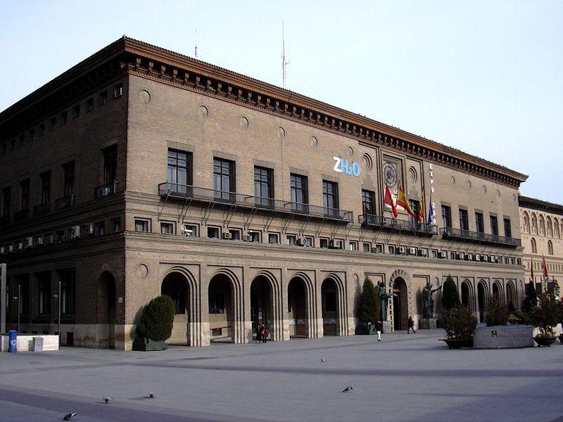 File:Zaragoza - Ayuntamiento.jpg