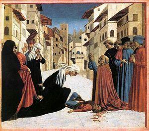 Zenobius of Florence