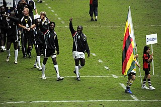 Rugby union in Zimbabwe
