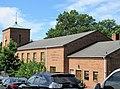 Zion Evangelical Lutheran Church - Takoma Park, Maryland 01.jpg