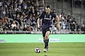 Zlatan Ibrahimovic - LA Galaxy - MLS Soccer - v Minnesota United MNUFC - Allianz Field, St. Paul Minnesota (47646324842).jpg