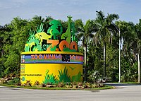 Image illustrative de l'article Miami MetroZoo