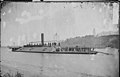 """Atlanta"" (Confederate Ram) on James River after capture (4267033696).jpg"