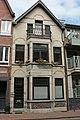 """Doortje Frans"", burgerhuis, Nestor de Tièrestraat 28, Knokke (Knokke-Heist).JPG"
