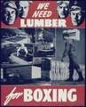 """We need lumber for boxing"" - NARA - 513947.tif"