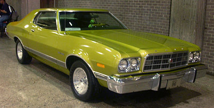 Ford Torino - Wikiwand