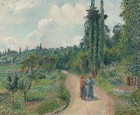 La Route d'Osny