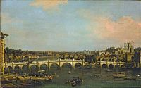 'Westminster Bridge' by Canaletto, oil on canvas.jpg