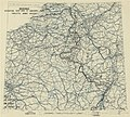 (January 9, 1945), HQ Twelfth Army Group situation map. LOC 2004630312.jpg