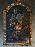 Église Notre-Dame de l'Assomption (Grenade) - la Sainte Famille PM31000279.jpg